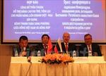 Nâng cao tiềm lực Ngân hàng Liên doanh Việt Nga