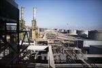 Giá dầu thô thế giới lao dốc hơn 6%