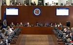 Đoàn Cuba bất bình rời cuộc họp OAS