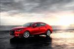 Mazda và Kia chia nhau vị trí thứ 2 và 3 về xe du lịch trong bảng xếp hạng VAMA