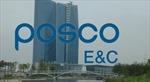 POSCO E&C xin lỗi về nghi án lập quỹ đen