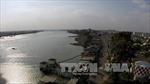 Phối hợp kiểm tra Dự án ven sông Đồng Nai