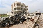 Syria đối mặt nhiều nguy cơ sau khi IS thất bại ở Iraq