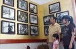 Nhà truyền thống Phước Long - địa chỉ đỏ giáo dục lịch sử