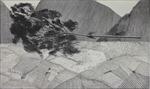 Trưng bày tranh in đương đại Việt - Bỉ tại Hà Nội