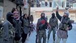 Palestine và Syria bắt tay chống IS tại trại Yarmouk