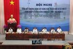 Thủ tướng yêu cầu chăm lo đời sống người dân vùng trũng