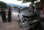 Hỗ trợ gia đình các nạn nhân vụ tai nạn nghiêm trọng tại Đại Lộc -Quảng Nam