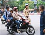 Cha mẹ ý thức, con trẻ an toàn