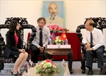 AKP hợp tác tuyên truyền về tỉnh Bình Thuận