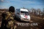 Ukraine săn lùng công dân 'yêu Nga'