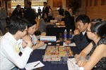 Doanh nghiệp Nhật Bản tìm kiếm cơ hội hợp tác với ASEAN