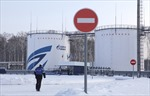 Hoãn đàm phán khí đốt Nga - Ukraine