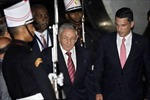 Khai mạc Hội nghị thượng đỉnh châu Mỹ lần thứ 7