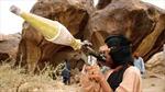Pakistan: 20 công nhân xây dựng bị sát hại