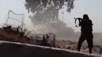 IS tung video hành quyết binh sĩ Ai Cập