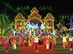 Ngày hội đồng bào Khmer tỉnh Vĩnh Long