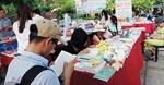 Nhiều hoạt động nhân Ngày hội sách