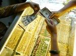 Vàng vững giá trên ngưỡng 1.200 USD/ounce