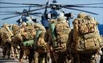Mỹ luân chuyển 1.100 lính thủy đánh bộ tới Australia