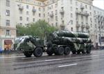 Trung Quốc sở hữu tên lửa S-400 Nga
