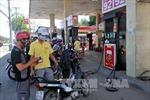 Giữ ổn định giá bán xăng dầu