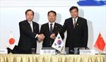 Ba nước Đông Bắc Á cam kết hợp tác giải quyết vấn đề nước