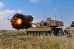 NATO tập trận 'Fire Thunder' tại Litva