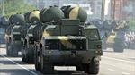 Nga bỏ lệnh cấm bán tên lửa S-300 cho Iran