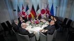 Đức ra điều kiện để Nga tham gia Hội nghị thượng đỉnh G-7
