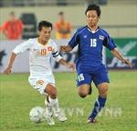 Thành Lương giành Quả bóng vàng 2014
