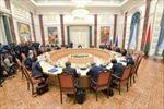 'Bộ tứ Normandy' nhóm họp tại Berlin