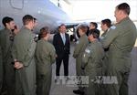 Australia điều thêm hơn 300 binh sĩ đến Iraq