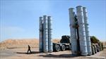 Nga trấn an Israel về dỡ lệnh cấm bán S-300 cho Iran