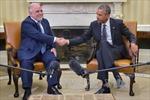 Mỹ tiếp tục ủng hộ Iraq chống IS