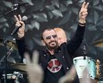 Ringor Starr được ghi tên vào Đại sảnh Danh vọng Rock&Roll