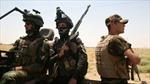 Thành phố Iraq 'hấp hối' trước tấn công của IS