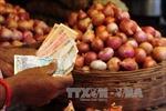 Ấn Độ sẽ vượt Trung Quốc về tăng trưởng kinh tế