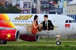 VietJet Air ra mắt hạng vé SkyBoss