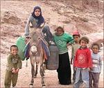 12 triệu trẻ em thất học ở Trung Đông