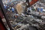 Cảnh báo nguy cơ mất an toàn lao động ở Vũng Áng