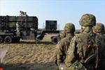 NATO tập trận gần biên giới Ukraine