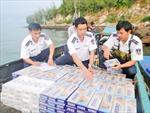 Xây dựng vùng Cảnh sát biển 3  ngày càng lớn mạnh