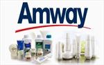 Amway dẫn đầu thị trường bán hàng trực tiếp năm 2014