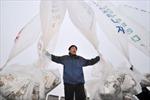 Nhà hoạt động thả hàng nghìn đĩa phim 'The Interview' sang Triều Tiên
