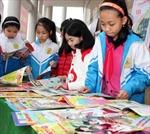 Ngày hội Sách 2015: Sách - Sự giao thoa văn hóa