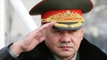Bộ trưởng Shoigu: Mỹ đã buộc Nga phải hành động ở Ukraine