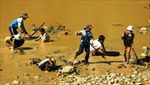 Báo động lạm dụng lao động trẻ em