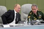 Bộ trưởng Quốc phòng Nga chỉ trích Mỹ đe dọa an ninh toàn cầu