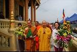 Đón Tết Chol Chnam Thmay tại Hà Nội